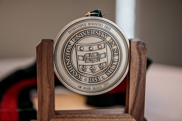 International Humanities Medal