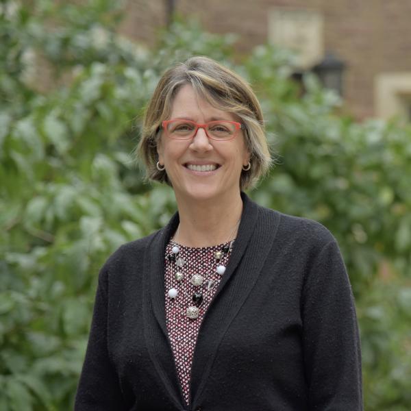 Laurie Maffly-Kipp