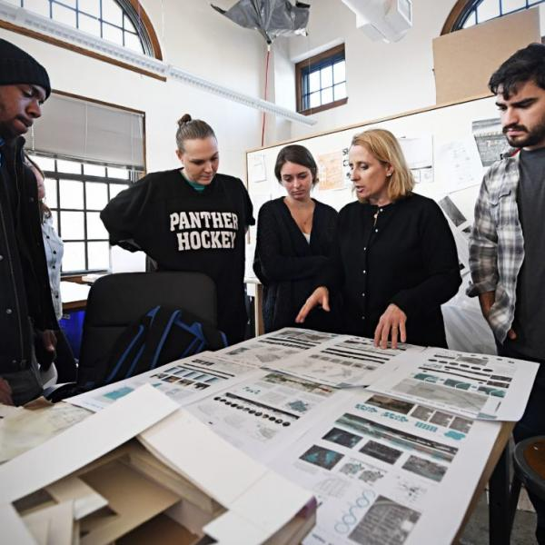 The Divided City 2022 wins $1 million grant