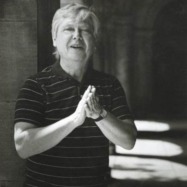 Tribute to International Writers Center Founder William Gass