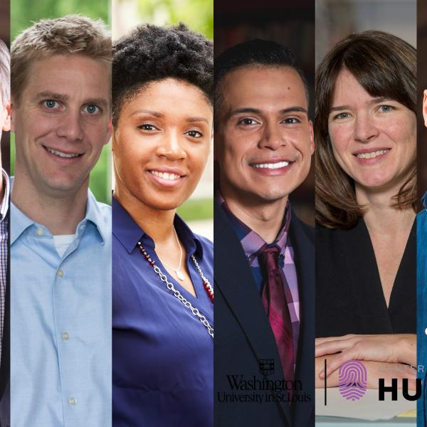 Center for the Humanities names 2021-22 Faculty Fellows