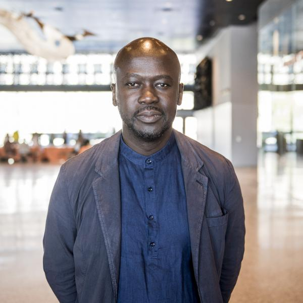 'Seeing the Relationship Between Things': Sir David Adjaye and the Social Ramifications of Architecture