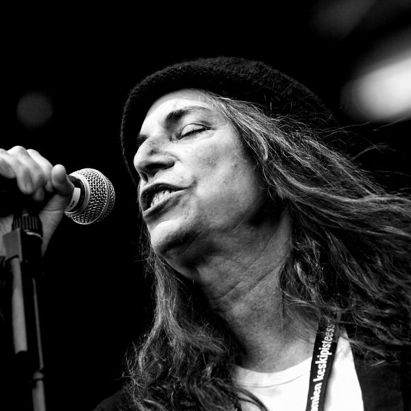 Patti Smith to Receive Washington University International Humanities Prize