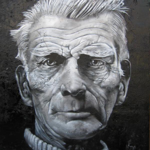 On Translating Beckett's Minimalism