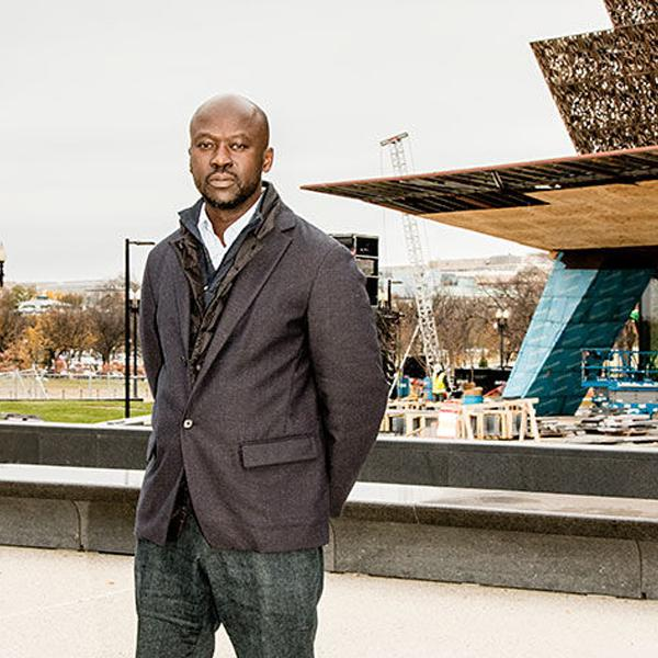 Sir David Adjaye to Receive Washington University International Humanities Prize