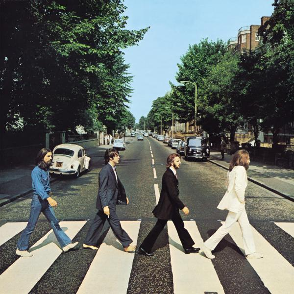 One Sweet Dream: 'Abbey Road' at Fifty