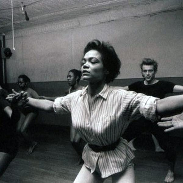 Katherine Dunham: The Artist as Activist