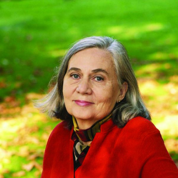 Speaker Preview: Marilynne Robinson