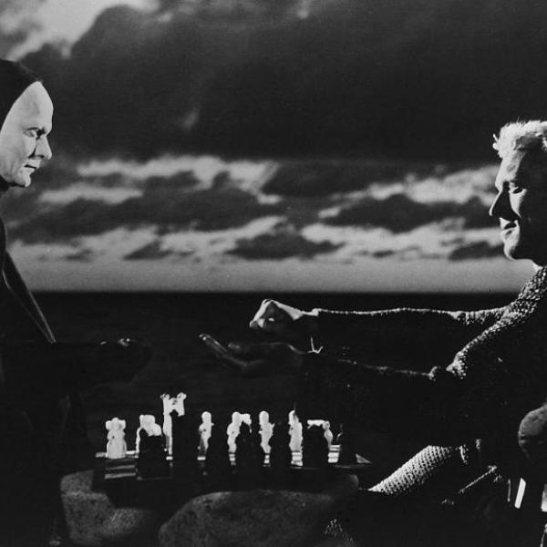 Screening Contagion Film Series: 'The Seventh Seal'