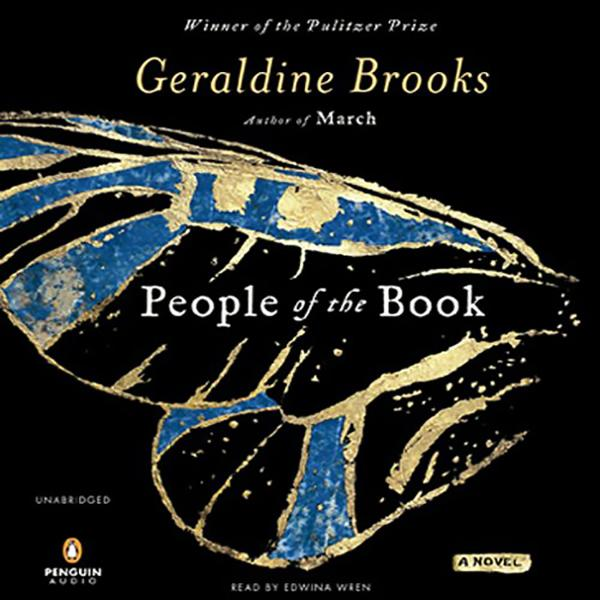Virtual Book Club: 'People of the Book'