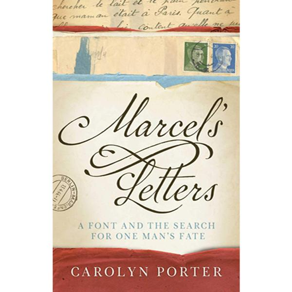 WashU Libraries Virtual Book Club: 'Marcel's Letters'