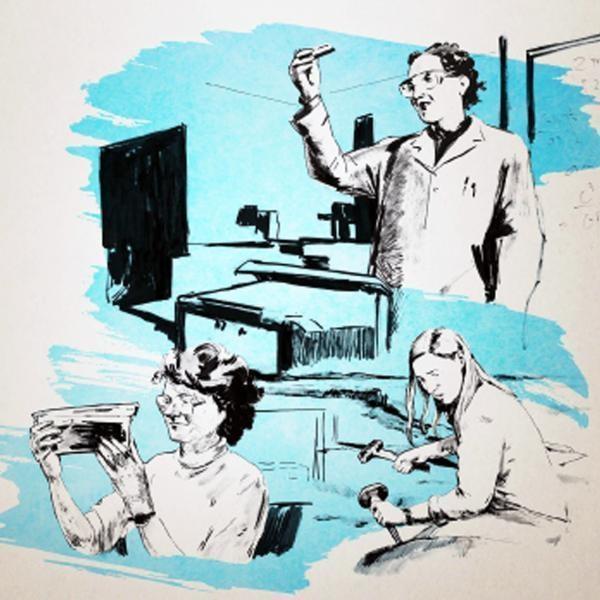 Film Screening: 'Picture a Scientist'