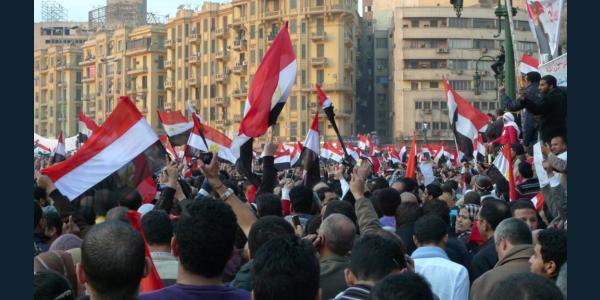 Egypt's Arab Spring at 10: The work of political anniversaries
