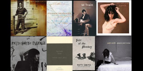 International Humanities Prize 2020 - Patti Smith