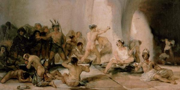 Bedlam in the New World: A Mexican Madhouse in the Age of Enlightenment