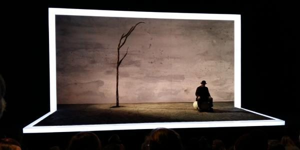 On Translating Beckett's Minimalism