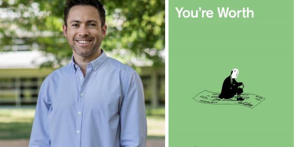 Faculty Book Talk: Jake Rosenfeld